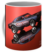 Camaro4-2 Coffee Mug