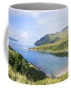 Camas Nan Geall Ardnamurchan Scotland Coffee Mug