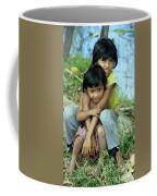 Cambodian Children 02 Coffee Mug