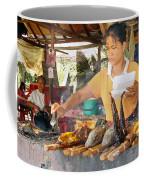 Cambodian Life 09 Coffee Mug