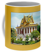 Cambodian Temples 1 Coffee Mug