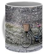 Cambridge Bike 3 Coffee Mug