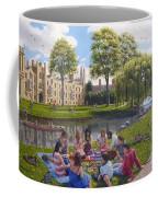 Cambridge Summer Coffee Mug