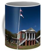 Camden County Courthouse Coffee Mug