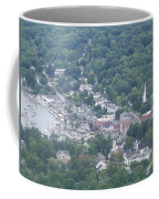 Camden Harbor 2381 Coffee Mug
