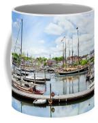 Camden Marina Coffee Mug