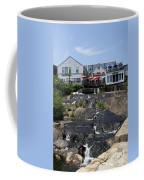 Camden Town Waterfall Coffee Mug