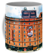 Camden Yards Coffee Mug
