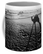 Camel Shadow Coffee Mug