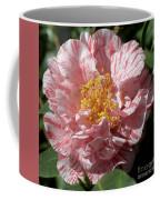Camellia 2967 Coffee Mug