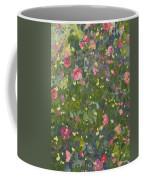 Camellia In Flower Coffee Mug