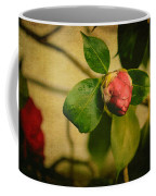 Camellia Coffee Mug by Marco Oliveira