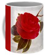 Camellia Spectacular Coffee Mug