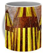Camelot Restrained Coffee Mug