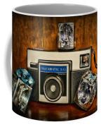 Camera - Kodak Instamatic Coffee Mug