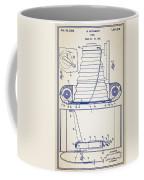 Camera Patent Coffee Mug