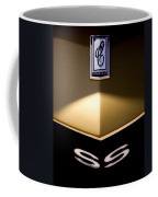 Camero Ss Hood View Coffee Mug