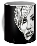 Cameron Diaz Coffee Mug