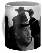 Cameron Mitchell The High Chaparral Coffee Mug