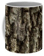 Camo Moth Coffee Mug