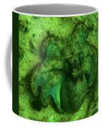 Camoflauged Octopus Coffee Mug