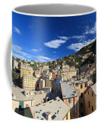 Camogli Coffee Mug