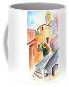 Camogli In Italy 01 Coffee Mug