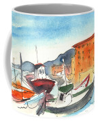 Camogli In Italy 02 Coffee Mug