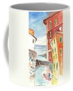 Camogli In Italy 04 Coffee Mug