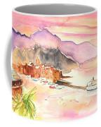 Camogli In Italy 06 Coffee Mug