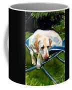 Camp Chair Coffee Mug