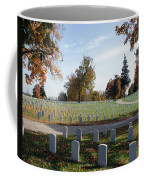 Camp Nelson National Cemetery Coffee Mug