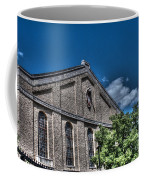 Camp Randall Field House Coffee Mug