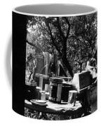 Camp Supplies Coffee Mug