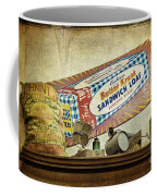 Camp Verde Texas General Store Coffee Mug