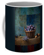 Campagnard - Rustic - S01obv Coffee Mug by Variance Collections