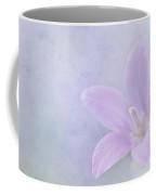Campanula Portenschlagiana Coffee Mug
