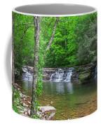 Campbell Falls Coffee Mug