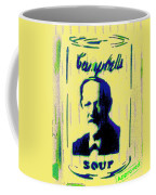 Campbell's Soup Tribute Coffee Mug