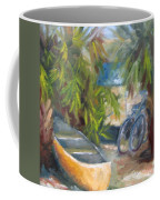 Campground Coffee Mug