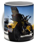 Can-am Spyder Coffee Mug