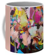 Can Can Coffee Mug