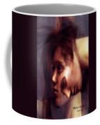Can Not Shake You Coffee Mug