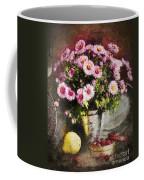 Can Of Raspberries Coffee Mug