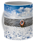 Can You Drown In Snow? Coffee Mug