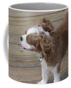Can You Feel The Sea Breeze Coffee Mug