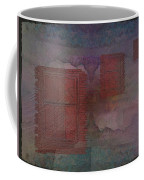 Can You Hear Me Knocking Now Coffee Mug by Tim Allen