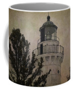 Cana Island Light Coffee Mug