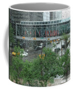 Canada Calgary Plus15 Coffee Mug