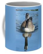 Canada Goose Reflecting Coffee Mug